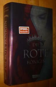 Victoria Aveyard - Die rote Königin Die Farben des Blutes 1 gebunden Bestseller