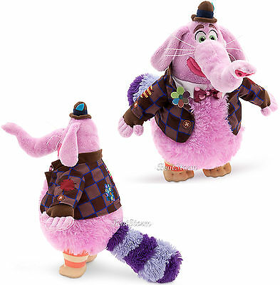 "Bing Bong Plush Disney Pixar Inside Out Medium Plush Soft Stuffed Doll Toy 16/"""