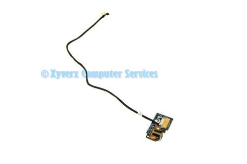 CC410 765976-001 LS-B366P DC020020200 HP DC-IN POWER JACK BOARD 13-R 13-R010DX