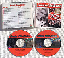 Sounds of the sixties Groovy kind of Love (time life) RARE CD TL SCC/24 Holland