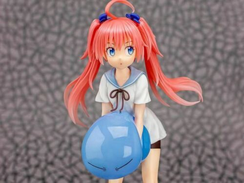 That Time I Got Reincarnated as a Slime Milim Nava 1//7 Scale Figure Authentic