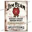 thumbnail 50 - Metal Signs Man Cave Retro Pub Bar Vintage Wall Plaque Beer Garage Shed Tin Cafe