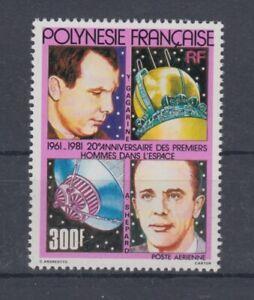 Raumfahrt-Space-Polynesien-328-mnh