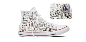 Converse Chuck Taylor All Star Hand Painted Economiche