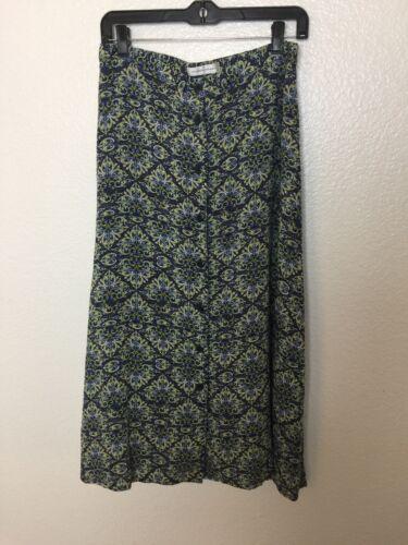 Women's Christopher & Banks A-Line Skirt Size 10 … - image 1