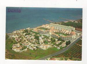 Denia-Postcard-Spain-557a