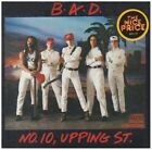 No 10 Upping St 0886972493824 by Big Audio Dynamite CD