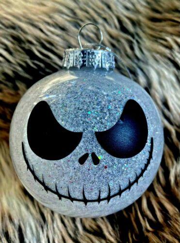 Nightmare Before Christmas Style Personnalisé de babioles de Noël Jack Sally zéro