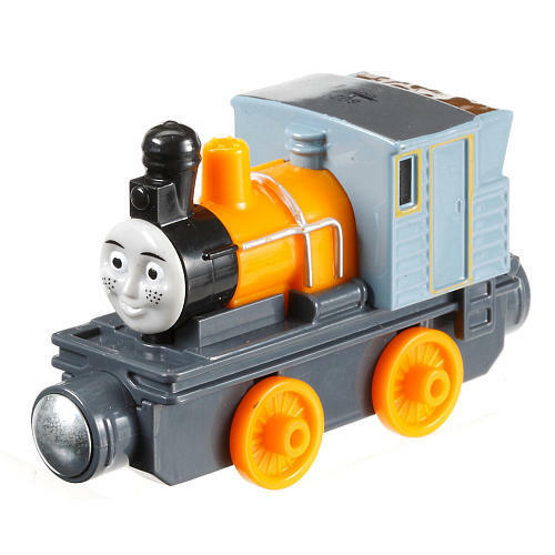Thomas /& Friends Take-n-Play Thomas/' Favorite Friends 10 Die Cast Metal Toys NEW
