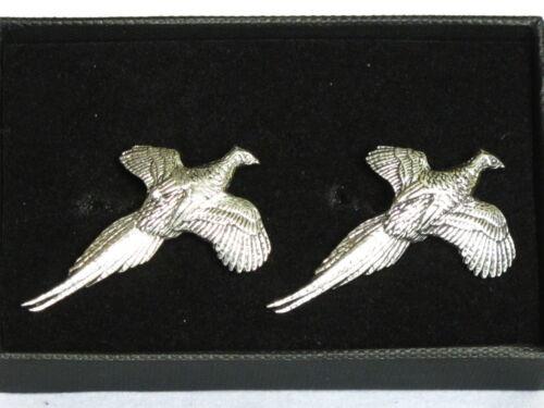 Flying Bird Cufflinks for Men/'s Vintage Men/'s Jewelry Nice Design