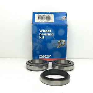 Bearing Kit Rear Wheel Bilateral SKF Ford Escort For 5024251