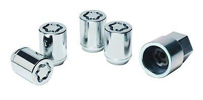 OEM Mazda Genuine 21mm Wheel Lock Set 0000-88-120D-BP