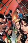 Justice League TP Vol 1 The Extinction Machine (Rebirth) by Bryan Hitch (Paperback, 2017)