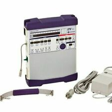 Carefusion Viasys Pumonetic Ltv 1150 Medical Ventilator With Power Cord