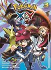 Pokémon X und Y von Hidenori Kusaka (2016, Kunststoff-Einband)