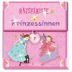 Rätselkiste Prinzessinnen von Juliane Büttinghaus (2014, Taschenbuch)