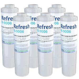 Refresh Water Filter Fits Kitchenaid 67003523 750