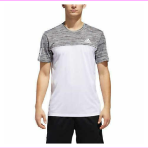 Adidas-Men-039-s-Tee-Shirt-Short-Sleeve