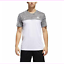Adidas-Men-039-s-Tee-Shirt-Short-Sleeve thumbnail 1