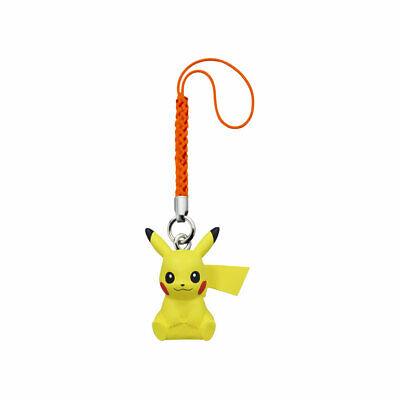 Pokemon Female Trainers Keychain Gashapon UK DISPATCH Takara Tomy