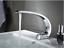 C-shape-4-Color-Bathroom-Deck-Mounted-Basin-Sink-Mixer-Faucet-Solid-Brass-Taps thumbnail 2