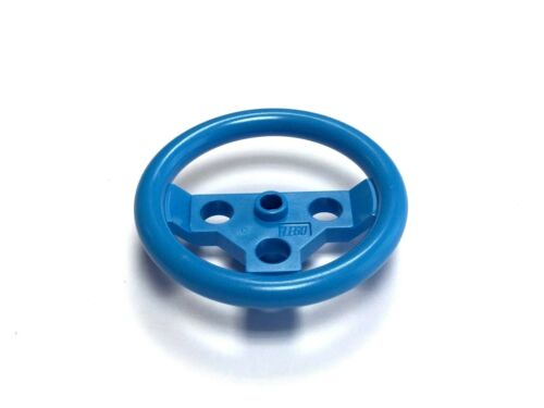 Lego 2741 Technic Steering Wheel Large-p/&p GRATUIT!