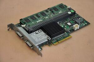 Dell-PERC-6E-SAS-SATA-Dual-External-Channel-RAID-Controller-Card-0J155F-0F989F