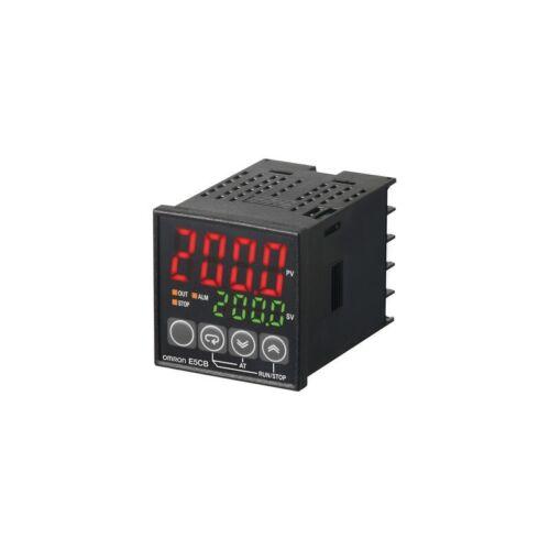 Controlador E5CB-R1TC controlado parámetro Temperatura de montaje de escritorio Omron
