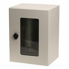 Metallgehäuse für Schaltschrank Steuerungsbau 500x600x300mm BxHxT 4075.1627