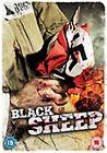 Black Sheep (DVD, 2011)