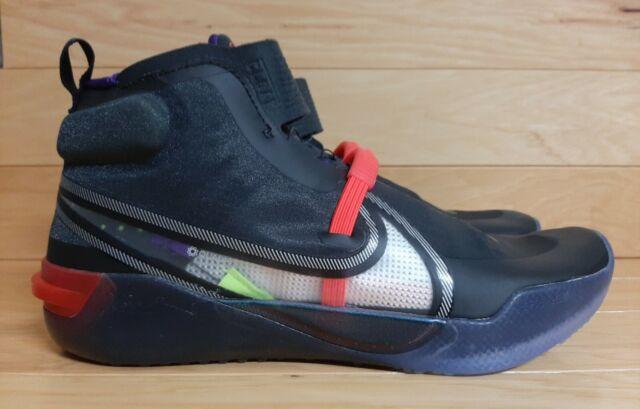 Nike Kobe AD NXT FF Size 9.5 off Noir