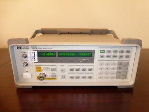 Agilent-HP-85645A