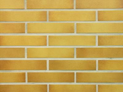 Korzilius-klinker-riemchen Df Mais Glasiert Fassadenkleberiemchen Attraktives Aussehen Baustoffe & Holz