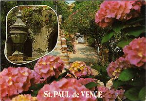 06-cpsm-SAINT-PAUL-DE-VENCE