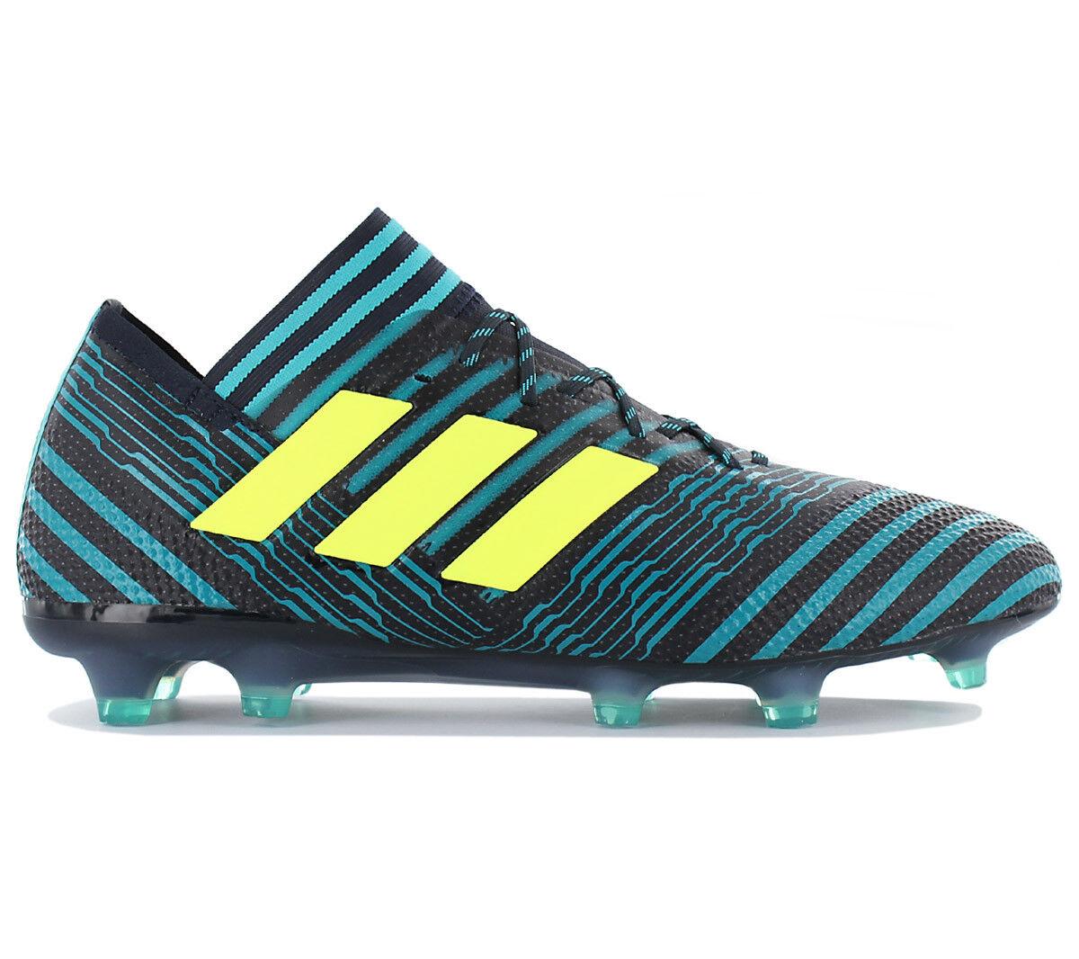 Adidas  nemeziz 17.1 FG  Ocean Storm  señores levas botas de fútbol Ace bb6078 nuevo  a la venta