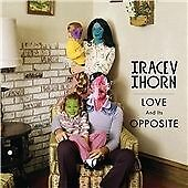 Tracey Thorn - Love and Its Opposite (CD 2010)