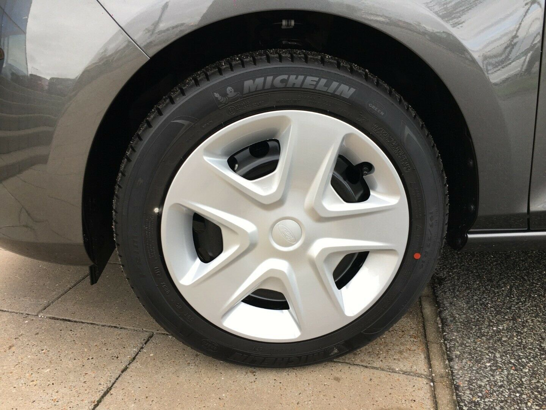 Ford Fiesta 1,1 85 Trend - billede 14
