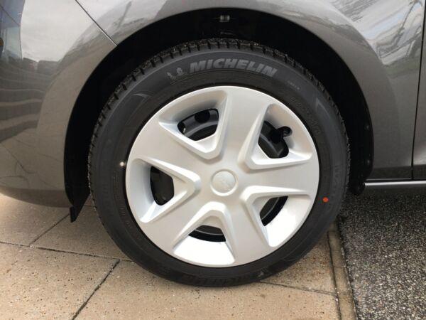Ford Fiesta 1,1 85 Trend billede 14