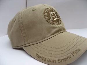 Image is loading ACCURACY-INTERNATIONAL-BASEBALL-CAP-HUNTING-HAT-AI-CAP- 4fe8a8fffc5