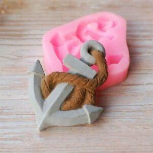 3D Silicone Fondant Mould Cake Mold Chocolate Baking Sugarcraft Decorating Tools