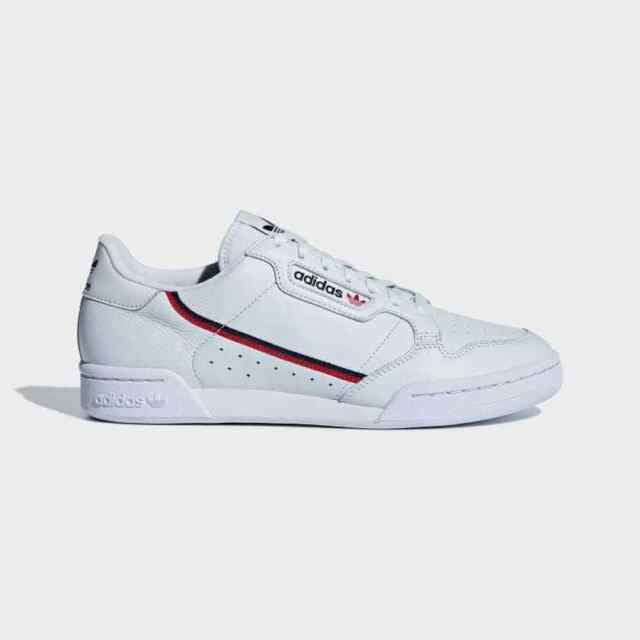 adidas CONTINENTAL 80 Mens Trainers