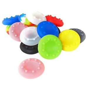 5pair-10PC-Gaming-Thumbstick-Stick-Button-Cap-Cover-For-Xbox-One-360-PS3-PS4-9