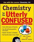Chemistry for the Utterly Confused by Richard H. Langley, John Thomas Moore (Paperback, 2007)