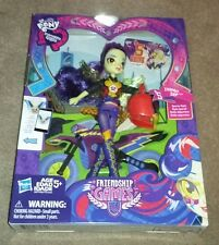 My Little Pony Equestria Girls Indigo Zap Friendship Games