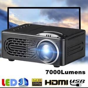 7000Lumen-3D-Full-HD-1080P-Mini-Projektor-LED-Beamer-Multimedia-Heimkino-AV-USB