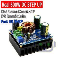 600w Dc Dc Step Up Boost Buck Voltage Converter Power Supply Module 16a
