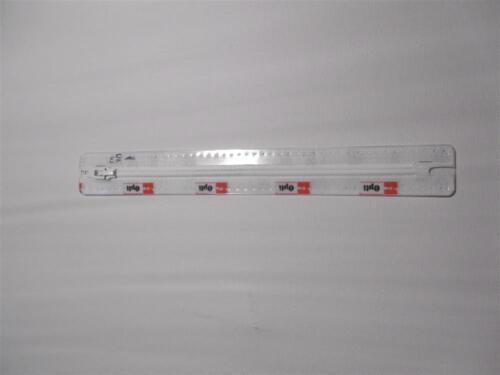 nicht teilbar OPTI Marken-Reißverschluss 4801 weiß Kunststoff