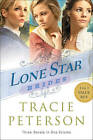 Lone Star Brides, 3-in-1 by Tracie Peterson (Paperback, 2015)