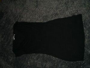 Strandkleid schwarz aus Viksose in Gr. S von Lingerie Equilage - Neuss, Deutschland - Strandkleid schwarz aus Viksose in Gr. S von Lingerie Equilage - Neuss, Deutschland
