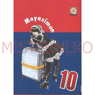 100% Waar Manga - Moyasimon - Tales Of Agriculture 10 - Goen